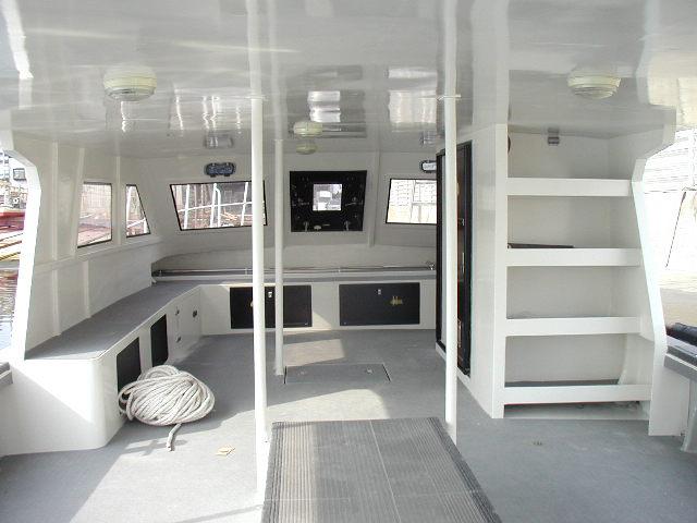 石垣島ダイビングボート ファンタジースター